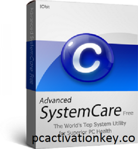 Advanced System Care Pro Crack