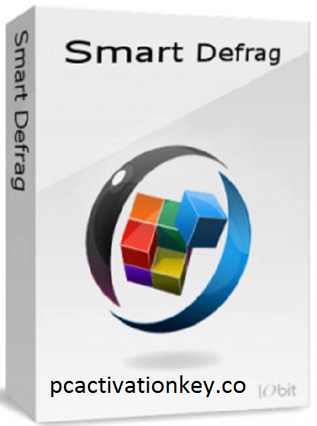 Smart Defrag Portable Crack