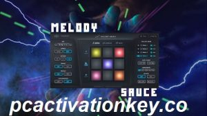 Melody Sauce VST With Crack