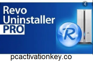 Revo Uninstaller Pro Crackl