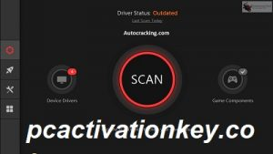 Driver Booster Pro Activation Key
