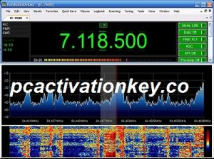 Ham Radio Deluxe  Activation Key