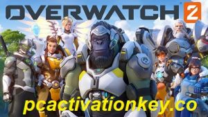 Overwatch Activation Key