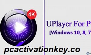 uPlayer Activation Key