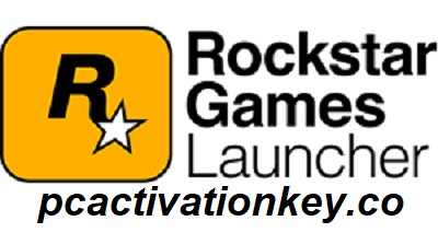 Rockstar Games Launcher Activation Key